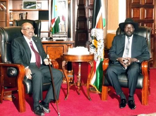 البشير يدعو إلى إنهاء الصراع المسلح في دولة جنوب السودان