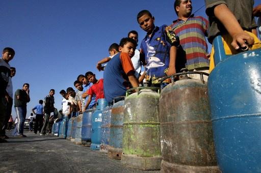 شركة إسرائيلية تزود السلطة الفلسطينية بنحو 5 مليارات متر مكعب من الغاز سنويا