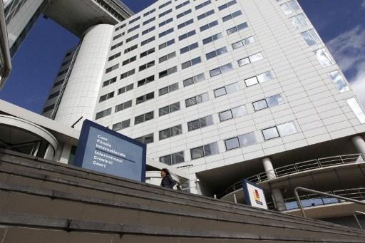 محامون عن حزب الحرية والعدالة في مصر يتقدمون بشكوى للمحكمة الجنائية الدولية