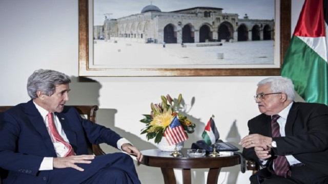 عباس: إسرائيل ستكون جزءا من سلام العالمين العربي والإسلامي في حال التسوية