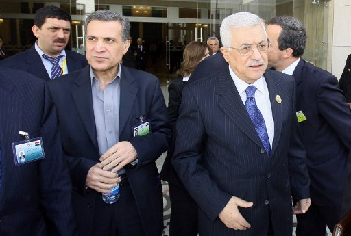الرئاسة الفلسطينية تطالب بتفعيل اللجنة الثلاثية