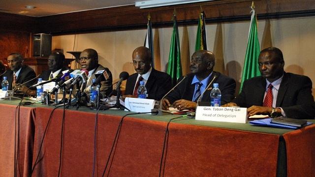 مشاورات بين الخرطوم وجوبا لتشكيل قوات مشتركة لحماية المنشآت النفطية