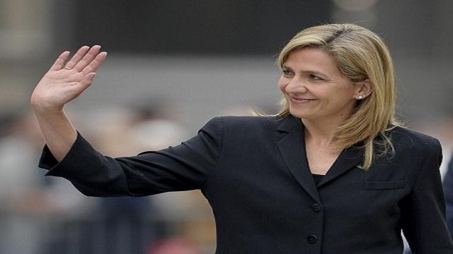 ابنة ملك إسبانيا متهمة بالتهرب الضريبي