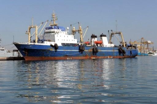 الهيئة الروسية لصيد الأسماك توجه رسالتين إلى رئيسي السنغال وغينيا بيساو بشأن احتجاز سفينة روسية في داكار