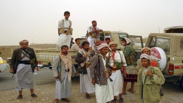 قتلى وجرحى في اشتباكات الحوثيين والسلفيين قرب صنعاء