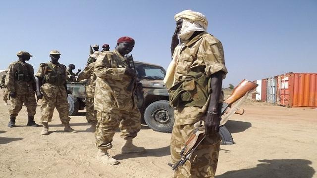 دولة جنوب السودان ترفض مطالب المتمردين