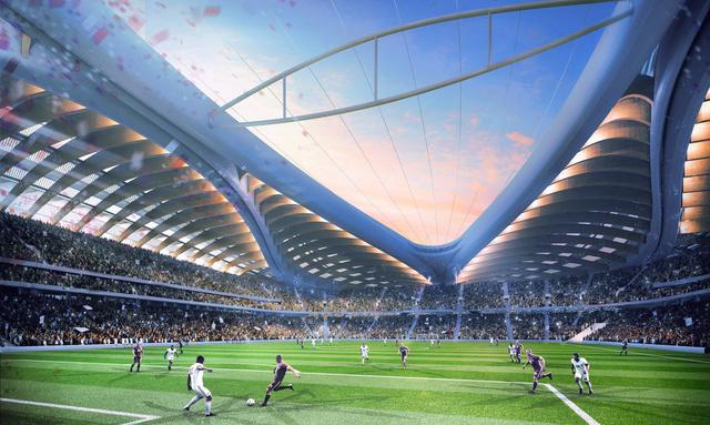 الفيفا يؤكد أن مونديال قطر 2022 لن يُقام في فصل الصيف
