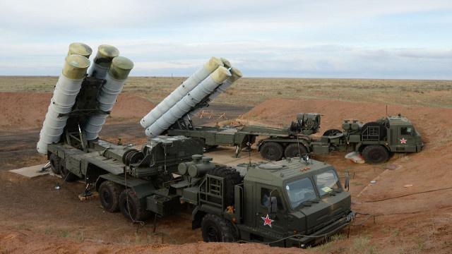 فوج منظومات صواريخ