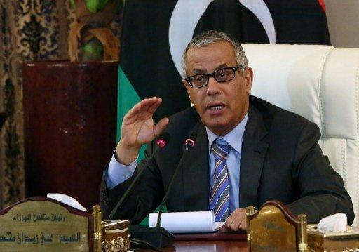 رئيس الوزراء الليبي ينوي اجراء تعديل في حكومته