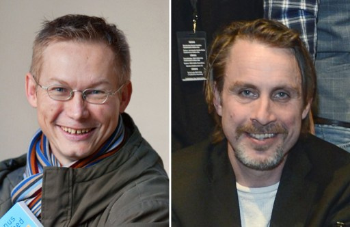الإفراج عن صحفيين سويديين كانا خطفا في سورية