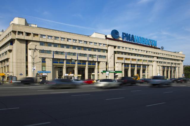 مدفيديف يكلف الحكومة بتعزيز السياسية الإعلامية الروسية في الخارج
