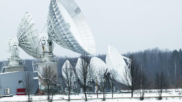 روسيا...محطة جديدة للمراقبة الفضائية