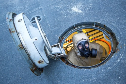 منظمة حظر الأسلحة الكيميائية: ألمانيا أكدت نيتها تصفية 370 طنا من فضلات معالجة غاز الخردل السوري