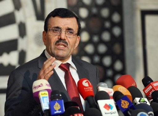 الرئيس التونسي يكلف رسميا مهدي جمعة بتشكيل الحكومة الجديدة