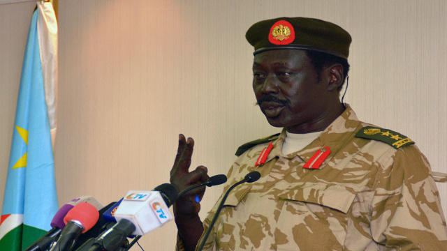 استمرار الاشتباكات في جنوب السودان ومنظمات تحذر من تدهور الوضع الإنساني