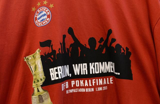 بايرن ميونيخ الأفضل في العالم عام 2013.. وبرشلونة الخامس!