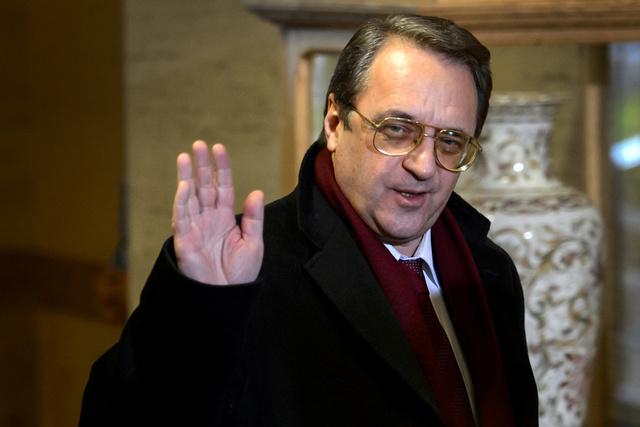 الخارجية الروسية: لافروف وكيري اتفقا على مواصلة الأعمال المشتركة في باريس تحضيرا لـ