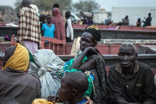 الأمم المتحدة: عدد اللاجئين من جنوب السودان تجاوز 42 ألفا