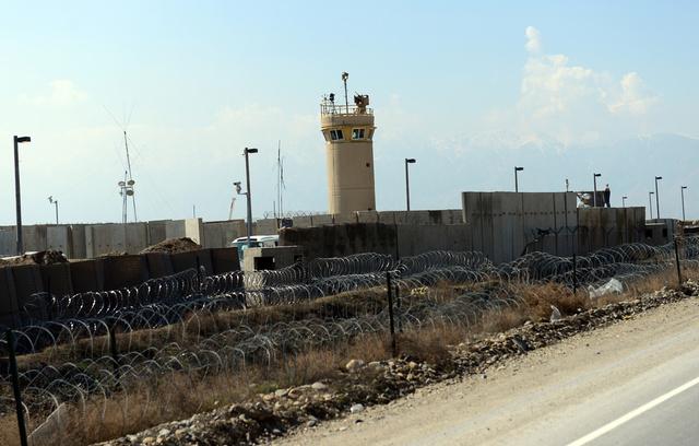 أفغانستان تنوي إطلاق سراح أكثر من 70 معتقلا من سجن بغرام رغم المخاوف الأمريكية