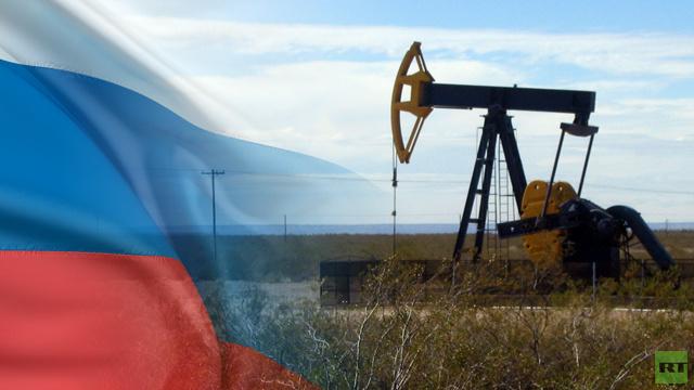 إنتاج روسيا النفطي يسجل رقما قياسيا خلال عام 2013