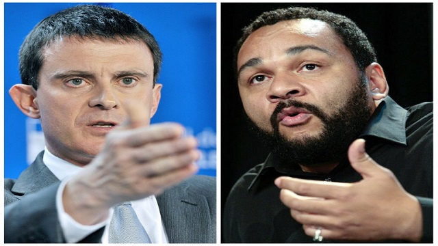 قضية ديودونيه .. حرية التعبير في فرنسا تتهاوى