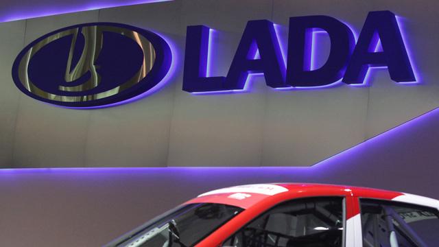 تراجع مبيعات سيارات لادا الروسية بنسبة 12% خلال 2013