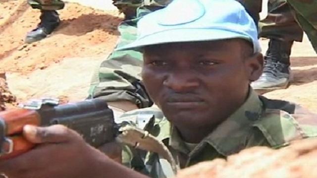 الأمم المتحدة تتوقع نشر قوات حفظ السلام الإضافية في جنوب السودان خلال شهرين