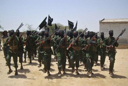 كينيا تعلن مقتل 30 متمردا من حركة