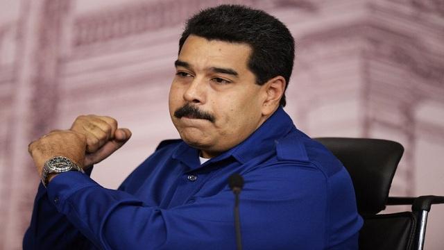 الرئيس الفنزويلي يجري تعديلا وزاريا في حكومته