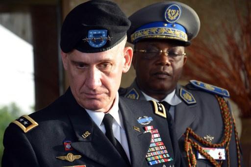 واشنطن تخطط لتدريب آلاف العسكريين الليبيين من أجل تعزيز الأمن في المنطقة