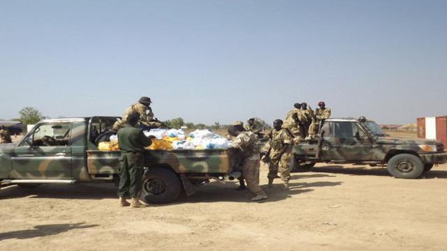 سلطات جنوب السودان تعلن استعادة السيطرة على مدينة بنتيو النفطية