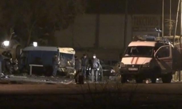مقتل 3 أشخاص جراء انفجار سيارة في مدينة بياتيغورسك بشمال القوقاز الروسي