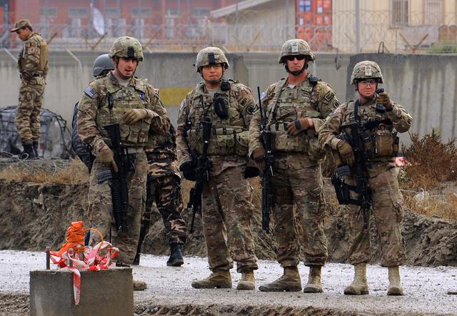 أميرال بريطاني يعتبر عملية الناتو في أفغانستان ضياعا للوقت وإخفاقا استراتيجيا