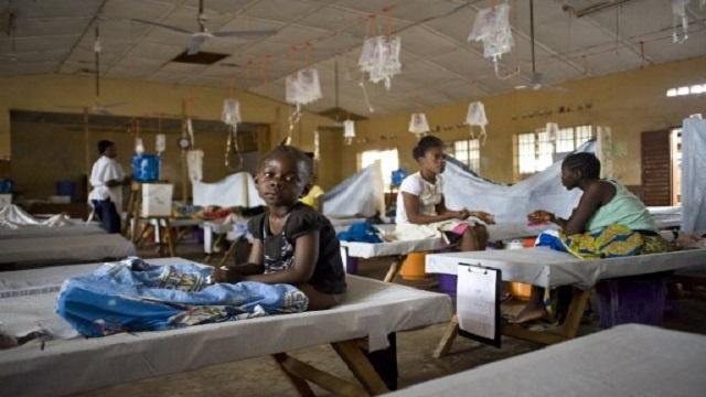 الكوليرا تودي بحياة 71 شخصا في نيجيريا