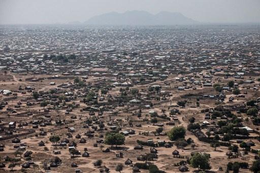 واشنطن قد تفرض عقوبات على جنوب السودان