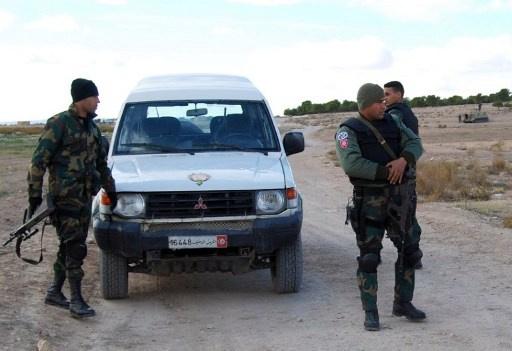 الداخلية التونسية: سقوط قتيل في مواجهات بين الأمن ومعتدين على حرس الحدود