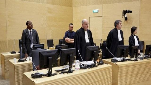 مطالبة المحكمة الجنائية الدولية بالتحقيق مع بريطانيا بارتكاب جرائم حرب في العراق