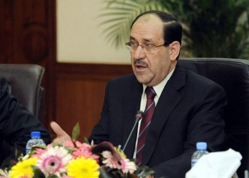 المالكي: ما يجري اليوم ليس قضية طائفية والإرهاب لم يستثن طرفا من أطراف العراق
