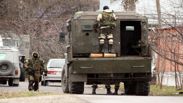 اللجنة الروسية لمكافحة الإرهاب: القبض على 5 من عناصر منظمة إرهابية دولية