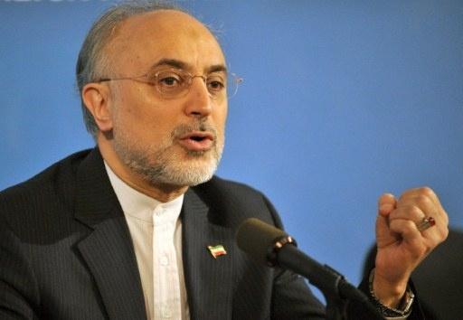 صالحي يؤكد عدم حاجة ايران الی تخصیب اليورانيوم بنسبة 60 بالمائة