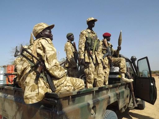 جيش جنوب السودان يتجه لاستعادة السيطرة على آخر مدينة من أيدي المتمردين