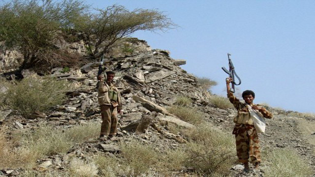 اليمن ..الحوثيون والسلفيون يوقعون اتفاقا لوقف القتال