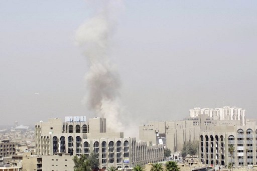 مقتل 25 قناصا باستخدام طائرات من دون طيار في الأنبار واعتقال عناصر من