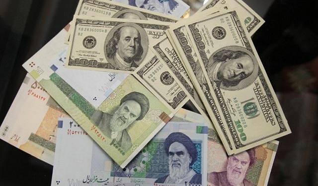 الإفراج عن 550 مليون دولار من أموال إيران المجمدة مطلع فبراير