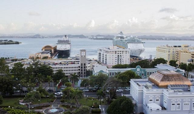 زلزال قوي يضرب الساحل الشمالي لـ بورتوريكو