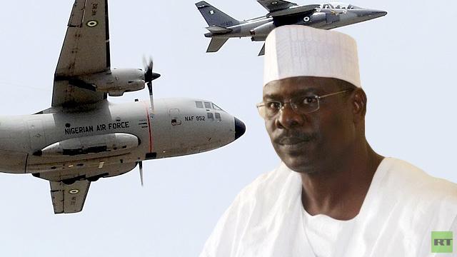 نيجيريا.. طائرة حربية تهاجم موكب سيناتور بطريق الخطأ