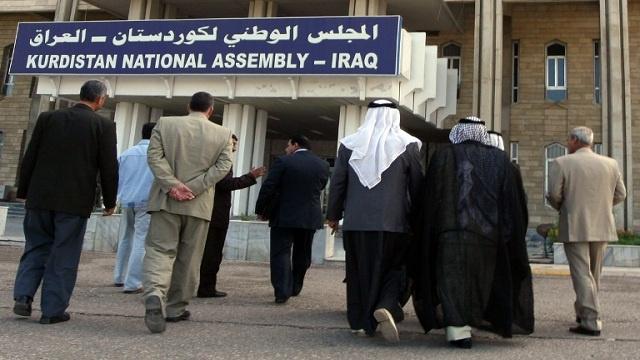 عودة التوتر بشأن الملف النفطي بين حكومتي بغداد والأقليم