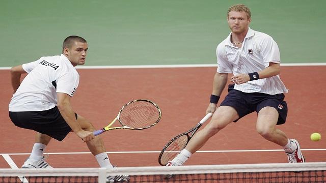 يوجني وتورسونوف الى ثاني أدوار بطولة أستراليا المفتوحة للتنس