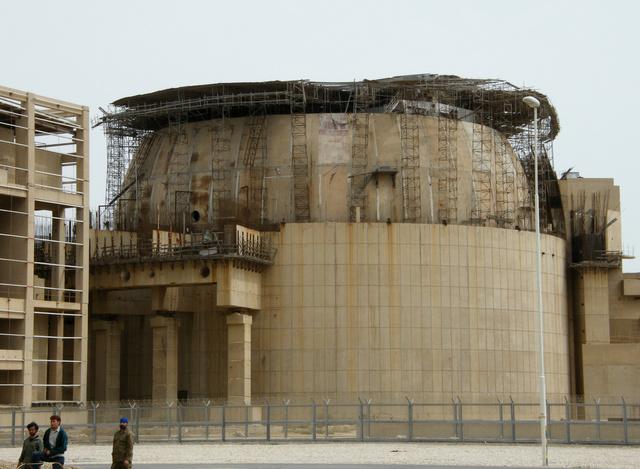 كيريينكو: روسيا تنظر في بناء وحدات جديدة في محطة بوشهر الكهرذرية