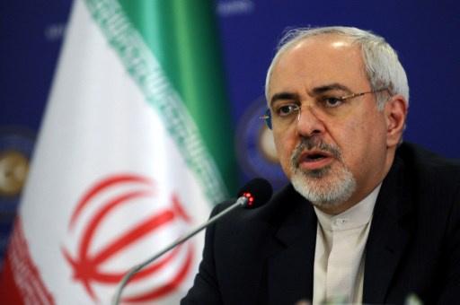 ظريف يقود الفريق النووي الإيراني إلى جولة جديدة من المفاوضات مع السداسية في فيينا
